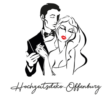 Hochzeitsdeko Offenburg